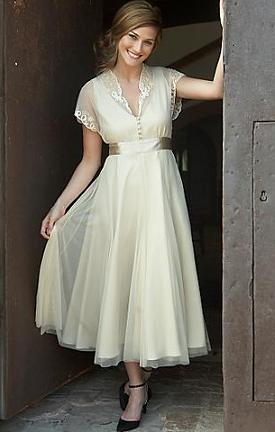 Vintage Wedding Dresses Chicago Il 42